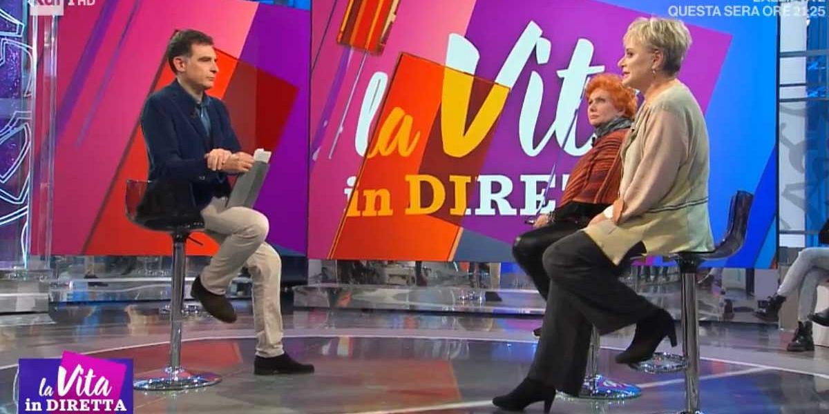 La Vita In Diretta S2018 19 Puntata Del  Video Raiplay