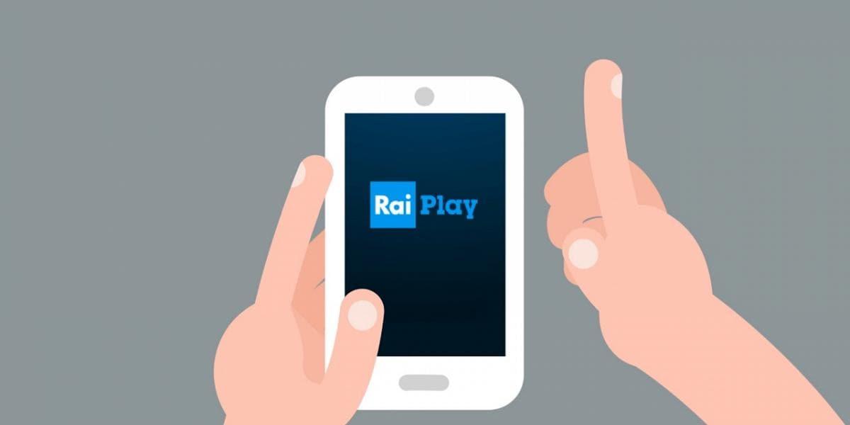 Raiplay Come Usare Raiplay Su Dispositivi Mobili Video Raiplay