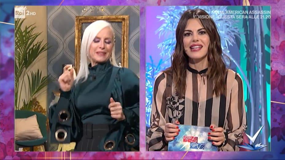 Detto Fatto - S2019/20 - Carla Gozzi - Carloticon - Video ...
