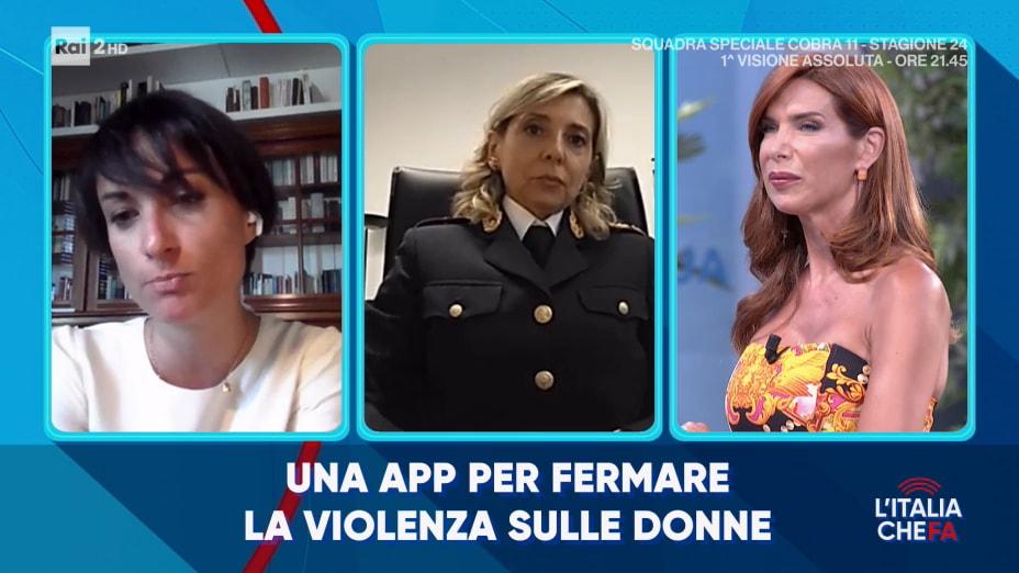 Playlist24 - L'Italia che fa. Una App per fermare la ...