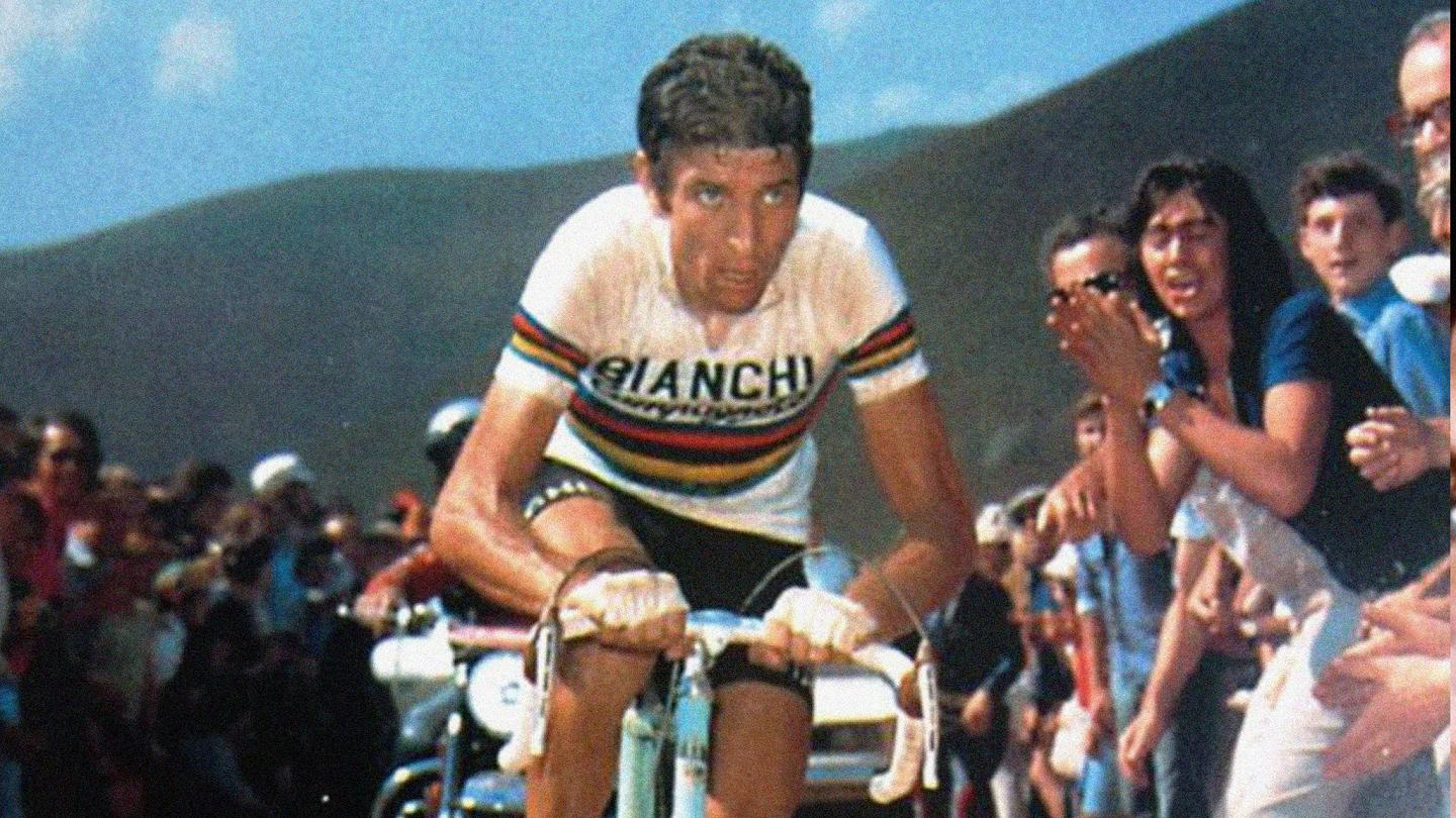 Giro Gimondi - RaiPlay
