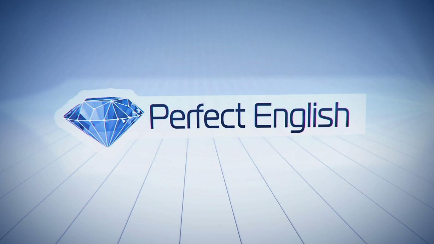 Perfect English - RaiPlay