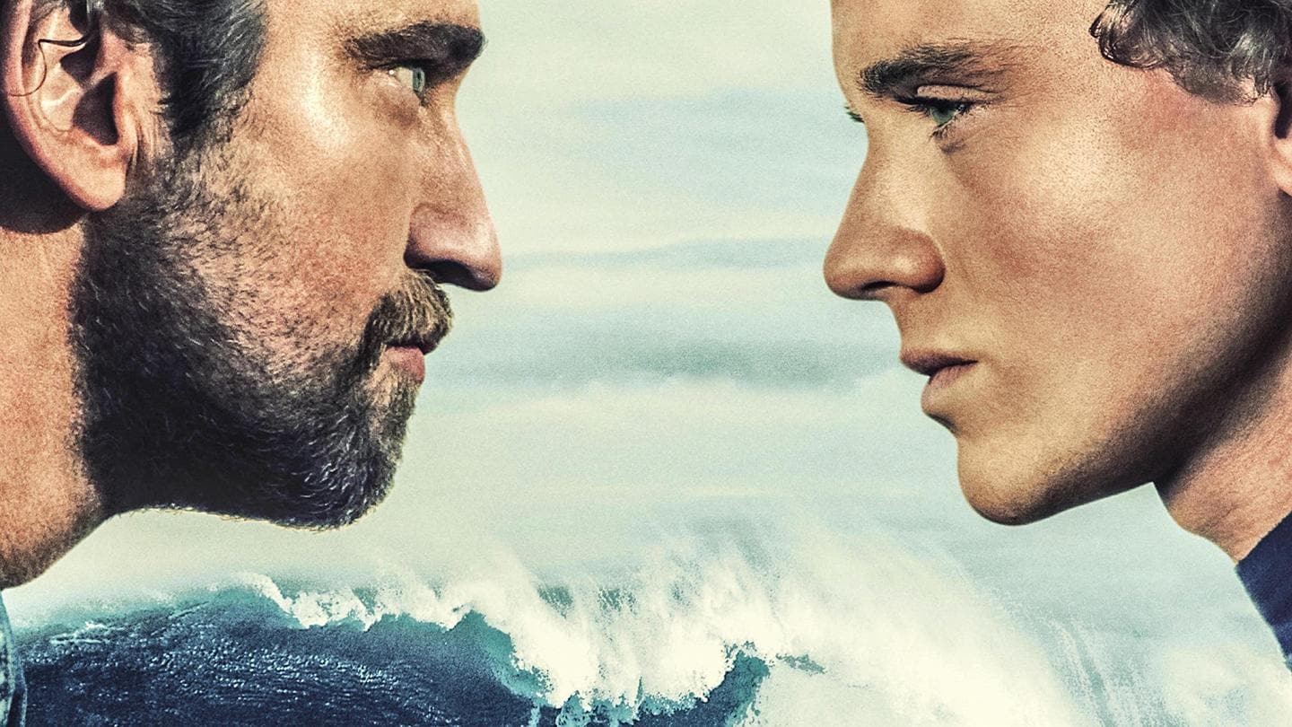 Chasing Mavericks - RaiPlay