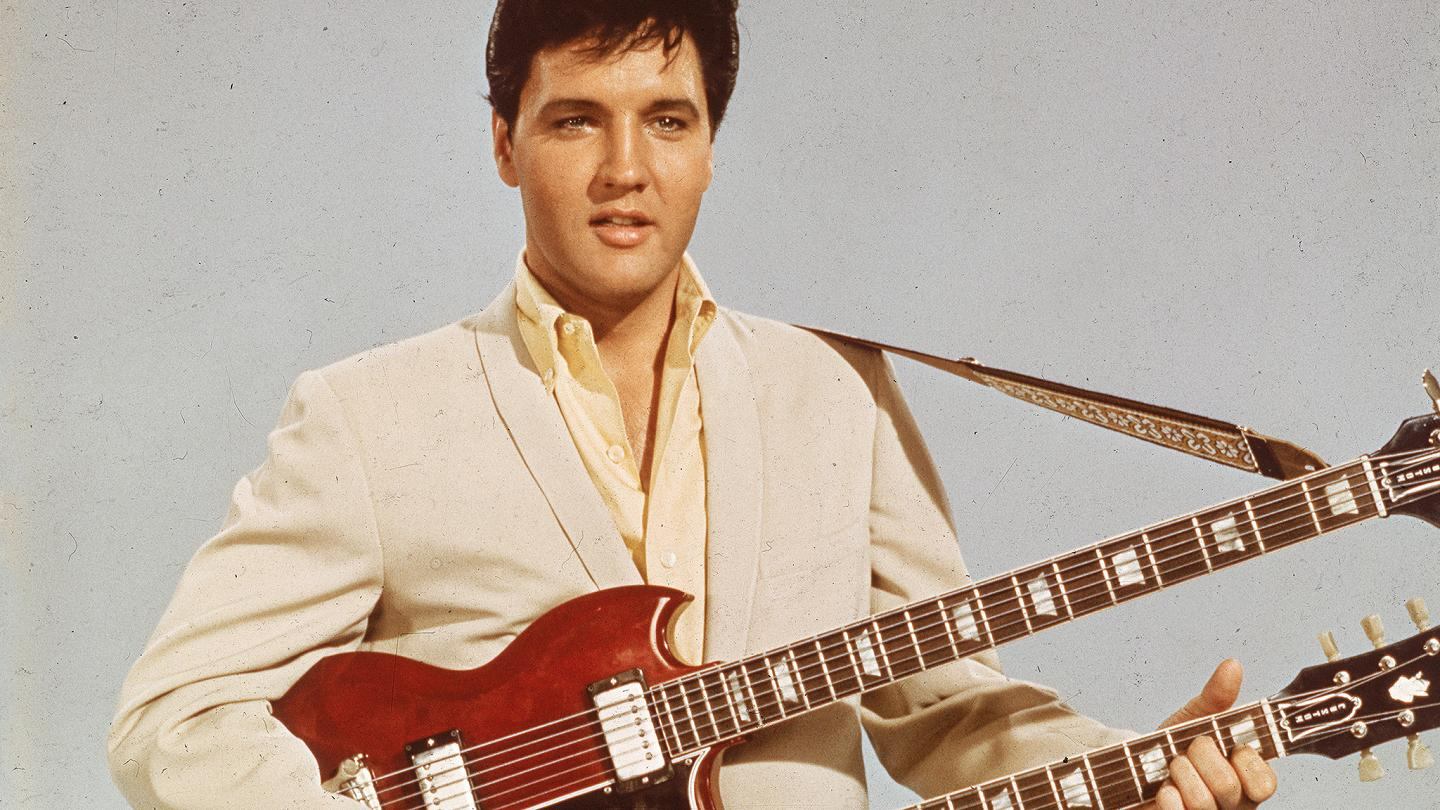 The Seven Ages of Elvis - RaiPlay