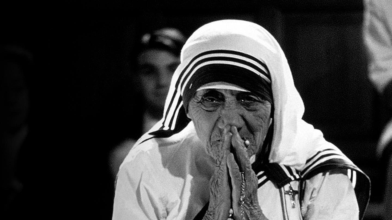 Madre Teresa La Piccola Di Dio Raiplay