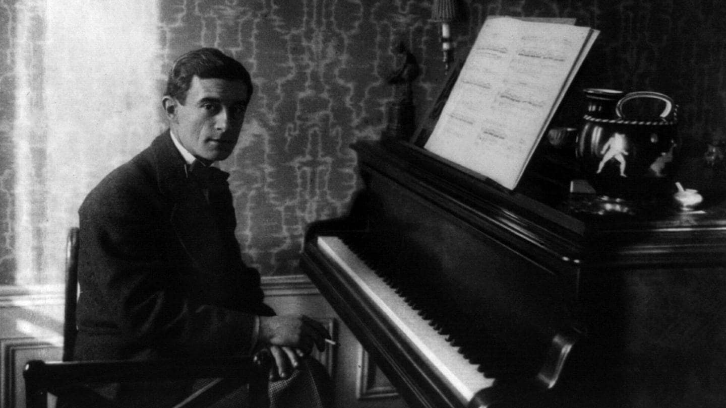 Ravel: Alborada del gracioso - RaiPlay