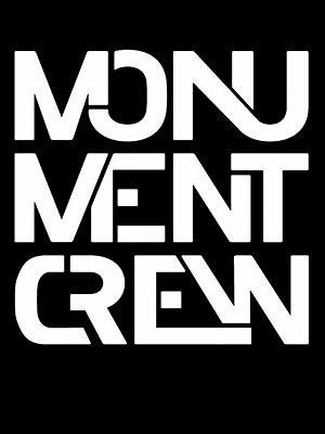 Monument Crew - RaiPlay