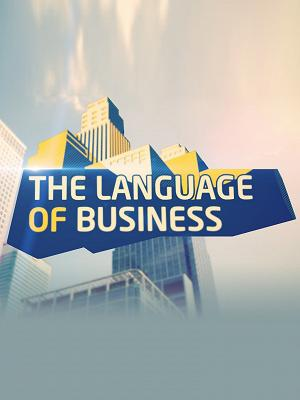 The Language of Business - RaiPlay