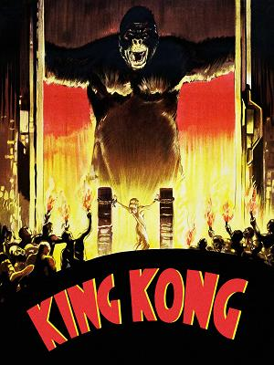 King Kong - RaiPlay