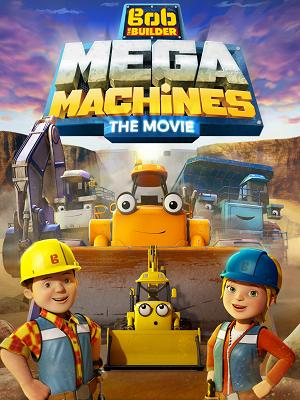 Bob Aggiustatutto - Mega Machines - RaiPlay