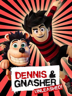 Dennis and Gnasher scatenati - RaiPlay