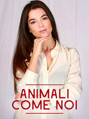 Animali come noi - RaiPlay