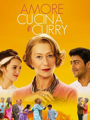 Amore cucina e curry - RaiPlay