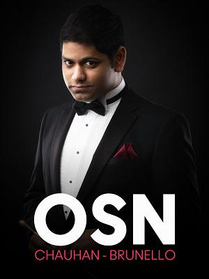 OSN Chauhan-Brunello - RaiPlay