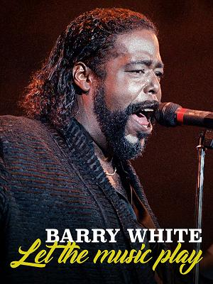 Barry White - Let The Music Play - RaiPlay