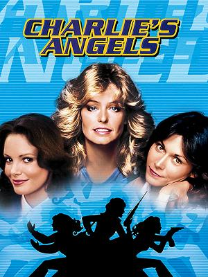Charlie's Angels - RaiPlay