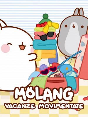 Molang - Vacanze movimentate - RaiPlay