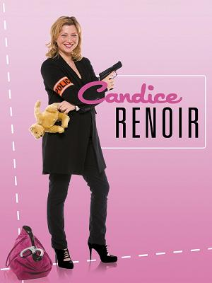 Candice Renoir - RaiPlay