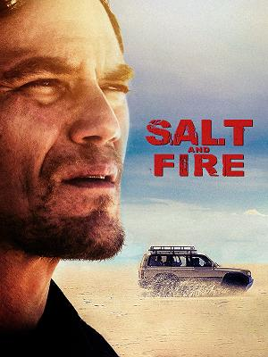 Salt and Fire - RaiPlay