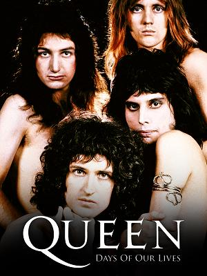 Queen - Days of Our Lives - RaiPlay