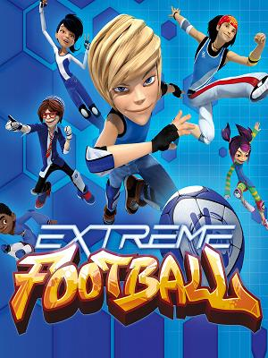 Extreme Football - RaiPlay