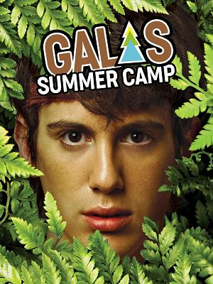 Galis Summer Camp - RaiPlay