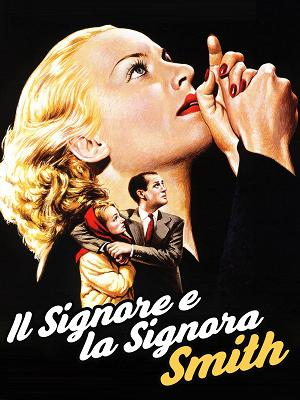 Il signore e la signora Smith - RaiPlay