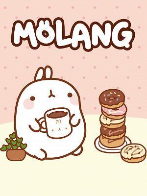 Molang - RaiPlay