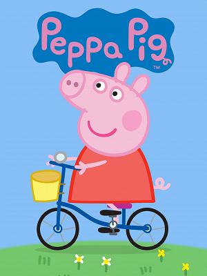 Peppa Pig - RaiPlay