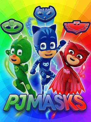 PJ Masks - RaiPlay