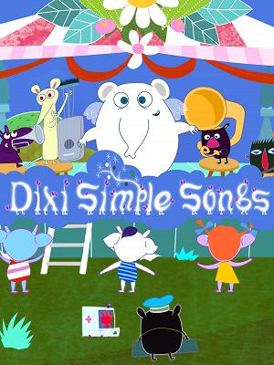 Dixi's Simple Songs - RaiPlay