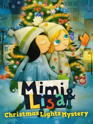 Mimi and Lisa - Christmas Lights Mystery - RaiPlay