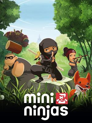 Mini Ninjas - RaiPlay