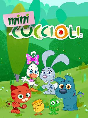 I mini cuccioli - RaiPlay