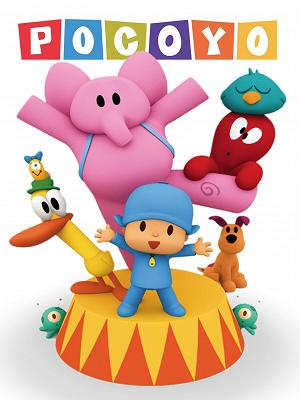 Let's Go Pocoyo - RaiPlay