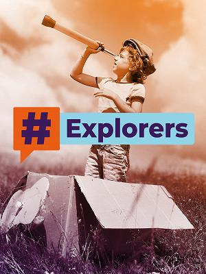 #Explorers - RaiPlay