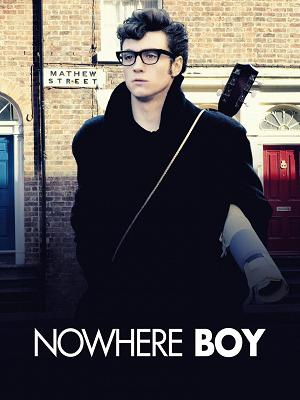 Nowhere Boy - RaiPlay