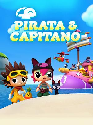 Pirata e Capitano - RaiPlay