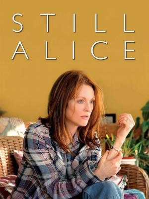 Still Alice - RaiPlay