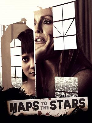 Maps to the Stars - RaiPlay