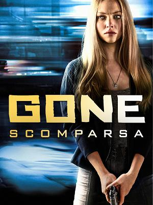 Gone - Scomparsa - RaiPlay