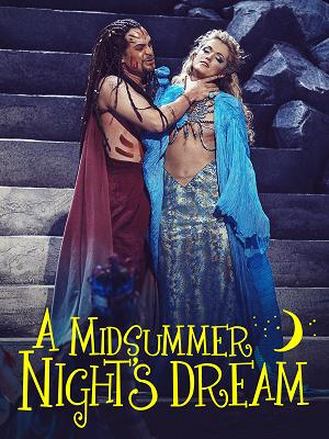 A Midsummer Night's Dream - RaiPlay