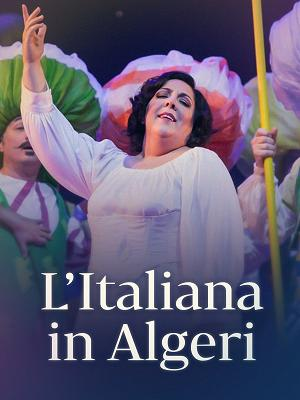 L'Italiana in Algeri - RaiPlay