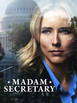 Madam Secretary - RaiPlay