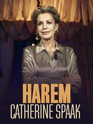 Harem - Catherine Spaak - RaiPlay