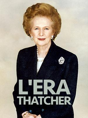 L'era Thatcher - RaiPlay
