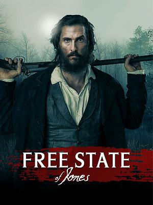 Free State of Jones - RaiPlay
