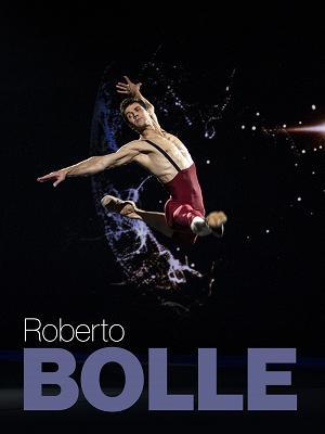 Roberto Bolle - Locandina