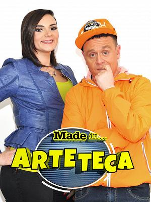 Made in Arteteca - RaiPlay