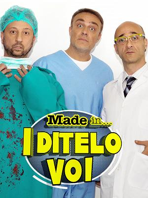 Made in I Ditelo Voi - RaiPlay